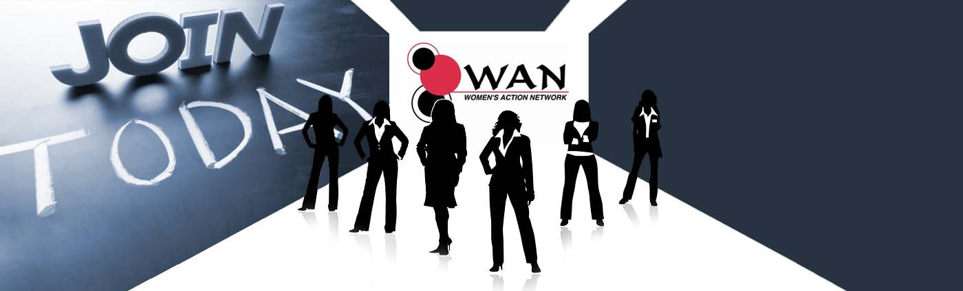 womens action network slider